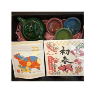 日式🇯🇵茶包套裝