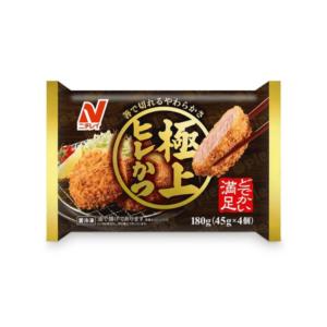 日本極上吉列豬扒180G (1)