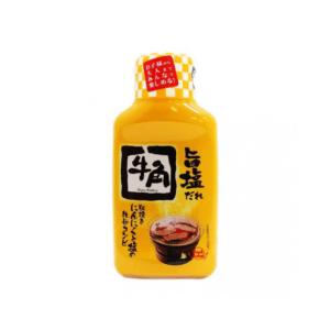 牛角 鹽味燒肉醬汁 210G