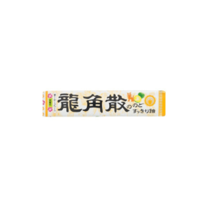龍角糖青檸味條裝42G