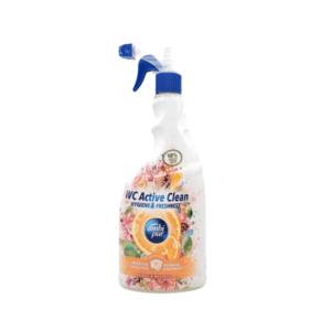 AMBIPUR柑橘荷花味廁所清潔劑750ML