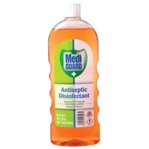 MEDIGUARD多用途消毒清潔液1L