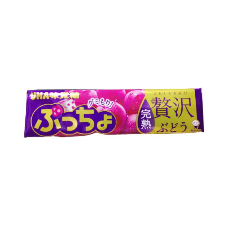 UHA賢沢乳酪糖(提子味)